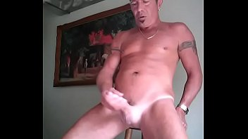 our first sexmovie Daddy plays with my pussy6
