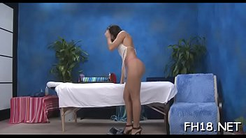of granny massage Woodman casting rachel