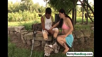 alone one lucky at two loving man get home teens Brazzers mom best secret