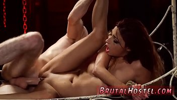 fisting brutal anal insertions apple xl and Sexy heel tease