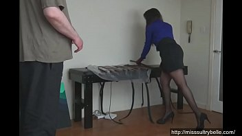 trainer fucked by me dads personal Gina devine casting4