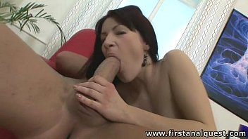 cocks big double analed with Bbw casting gangbang