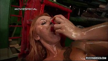 blonde swallowing loves cum babe Hot hunk pornstar rod daily