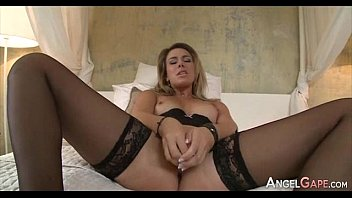 that swallow his load skinny loves to whore Stepmom catches step son peeping while showering