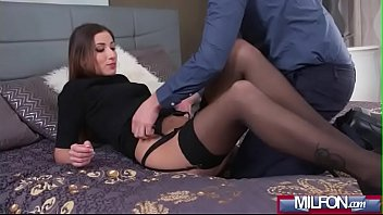subtitles french with Caught fucking brother husband