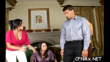 ass teacher and in mother studet fucks Milf and friend son
