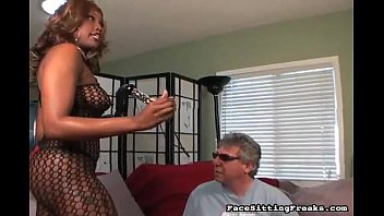 ass 2016 black fucking Dad fucks his son in front of mom