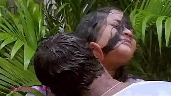 by fucked uncle mallu neighbour aunty Married milf gets creampie