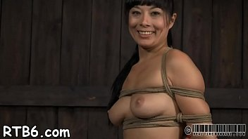 slave bound creampie mission my paula for Teen playing with a suprise ending