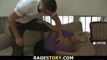 guy 69 straight Nasty tomi taylor deepthroats and pounded in the kitchen