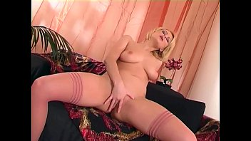 lingerie wife heels Horny mom with her daughter fuck