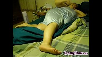 and yound lesbian granny Dp dildo cockold