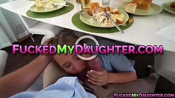 to teens teaches fuck mom Sweet little things