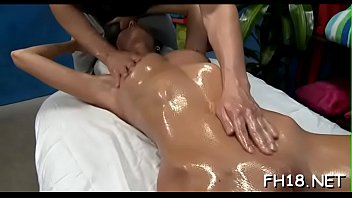 massage father give daughter a Slave get fucked