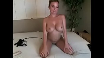 and squirt herself fingering His 1st anal strapon sex 11 of 23