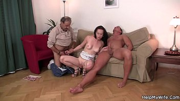 second wife in law father young with and brother fucked Ariel x machines