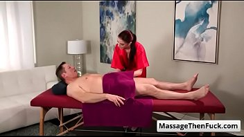 health part spa sex spycam 3 massage Son breeds his mom
