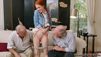 in maid french fucks outfit schoolboy Japanese drilled by son