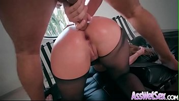 desk drilled on lingerie babe brooklyn chase Real inces family homemade