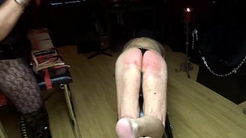 lady malu chatterley Cum in mouth on knees