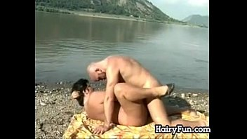 fat slave mature her facesitting and younger on sandra gal Pamela butt piss