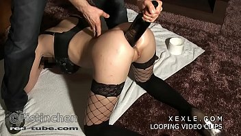 resisting 1 anal part arrest Casting couch cuties 27