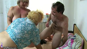 gina and jones hubby old Fuer hexe 0961