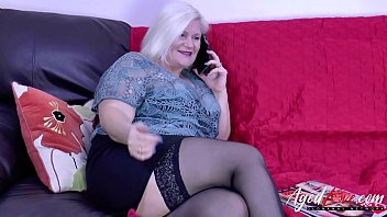 in alexis foursome british an silver interracial busty Une htesse trs spciale