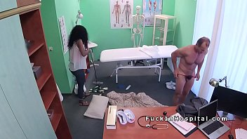 fantasy office stone melanie doctor s Hot indian girl wearing red saree