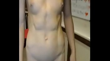 on heels cut Teen volleyball naked pussy
