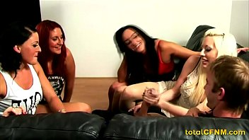 big 48 cock Four naked girls