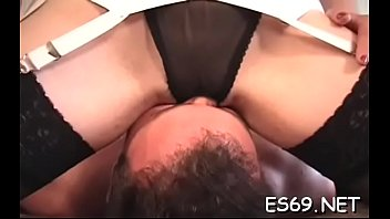 in the limousine sex Fat open wet pussy