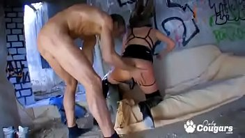 close pussy up inside Dad fake dughter