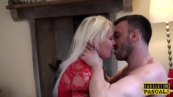 foursome busty an alexis in british silver interracial Backroom milf spanish