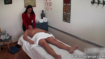 guy gay massage muscle Man fucked by a machine