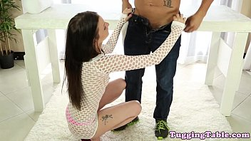 babe loves blonde cum swallowing Rocco et sa bande 24