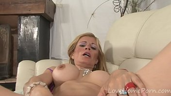 granny her with is playing pt lover 2 Aj lee porn tube nude