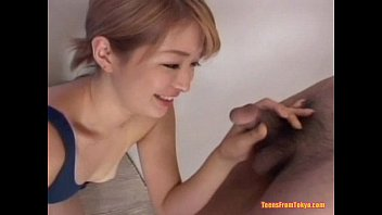 hot japanese grabbed her by girl sweet tits Huge cock gays compilation
