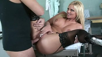 blonde cock rides enormous big tits with busty Danielle ftv meet