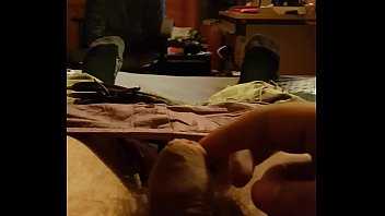 loser a rassian russianboyfriend Put panties on and jerk off