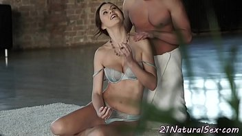 lover granny playing pt is with her 2 Master go home bondage