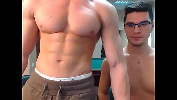 gay cam chaturbate Toothless chubby gummy granny blowjob and fuck