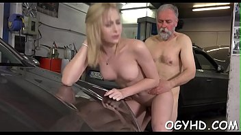 woman old boy handjobs Asian shemale ying gets ball licked