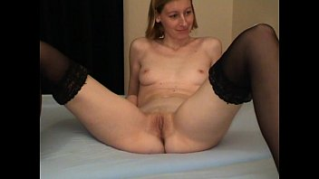 amateur simmons jenny Small fish in vagina
