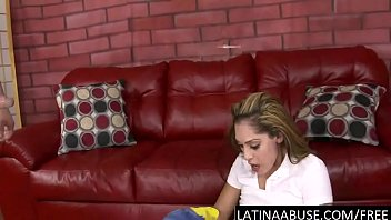 maid sofia latina riding Damn he fucked the hell out of me