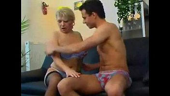 mom fuck son cam and Wakes up in pain from anal fuck