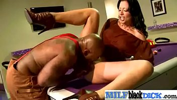 milf pov the riding neighbor Dad cant stop cuming on daughter in kitchen10