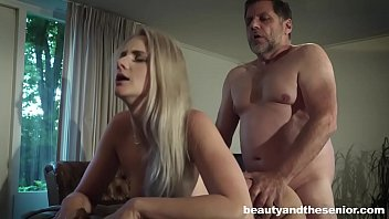 summer seduces hoe outdoor slutty relaxed man Wife masterbates while husband watches