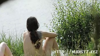 mutial nudist genitals piay with Big titted cable woman giving head
