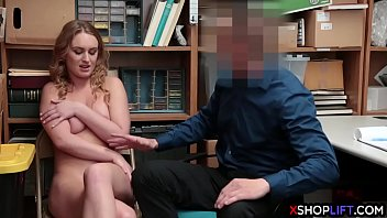 rectal temperature 01 Force and rape by big black dick